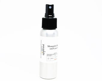 Bug Spray Bug Repellent Mosquitoes Repellent Mosquitoes Spray Deet Free Spray Organic Natural Bug Deterrent Body Spray Free Shipping