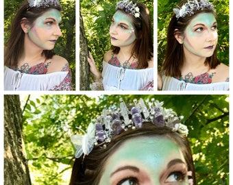 Mythical Series Premium Fairy Crown