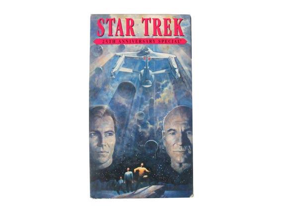 Star Trek 25th Anniversary Special VHS