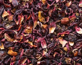 Cranberry Creativi-tea Rooibos Tea
