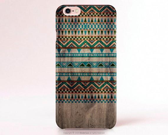 iPhone 6 case Aztec iPhone 6 Plus case Geometric iPhone 6 case wood Samsung galaxy S7 case Boho iPhone 5 case Tribal Samsung S7 Edge case