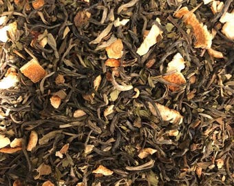 FTO Winter Garland Tea