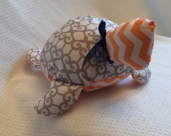 Sea Turtle Stuffie