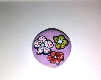 Bead patterns Keramik made in Provence
