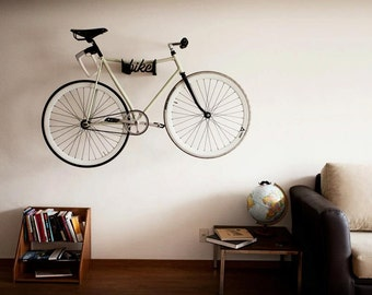 BIKE rack holder bicycle
