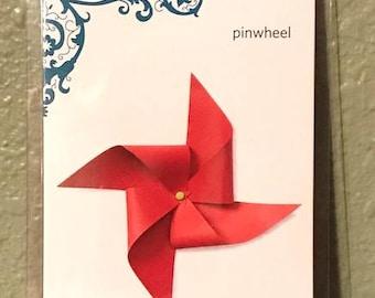 Quickutz Pinwheel Die 4X4 - New