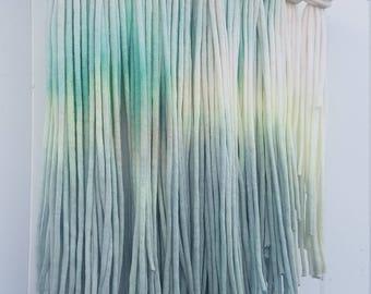 Space Seafoam Tye dye