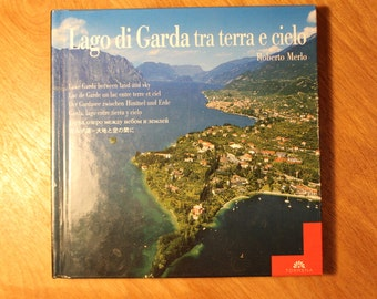 Lago di Garda tra terra e cielo (Lake Garda between land and sky} item #25