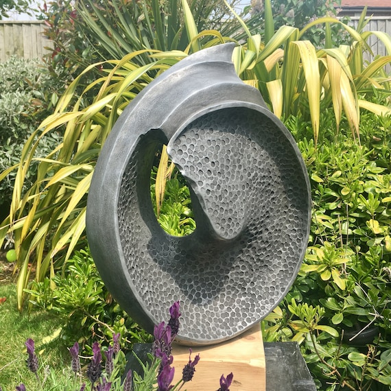 Sculpture, aluminium and resin, Limited Edition