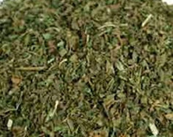 2/3 oz Spearmint Bulk Tea