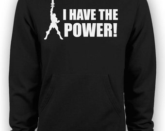 He-Man and the Masters of the Universe - I have the Power Hoodie