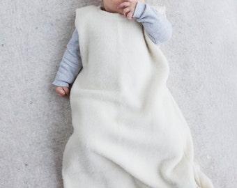 LANACare organic merino wool softsleeper