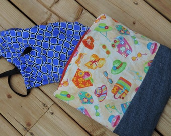 swimsuit bikini bathing suit bag pouch zipper wet bag beach pool water bag diaper cloth bag