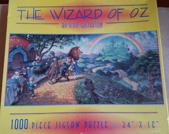 Wizard of Oz Jigsaw Puzzle