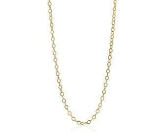 10k Solid Gold Chain