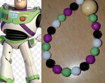 Buzz Lightyear Inspired