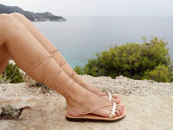 greek women sandals sandals sandals sandals wedding gladiator leather sandals q6gOAz6x