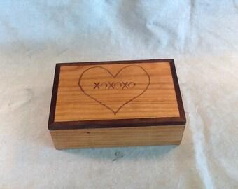 Sweet Heart Box