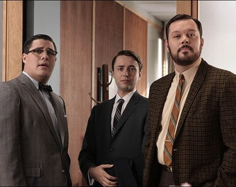 Mad Men 11x14 Photo Poster #1403