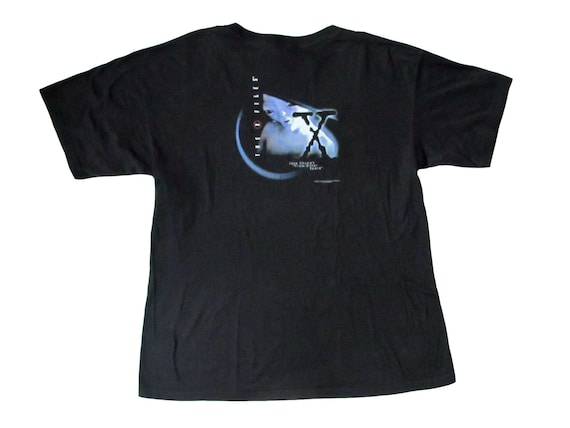 "The X-Files Joe Chung's ""From Outer Space"" T-Shirt"