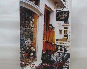 From My Window. Jeannette Norell. Signed. 1st. Edition.