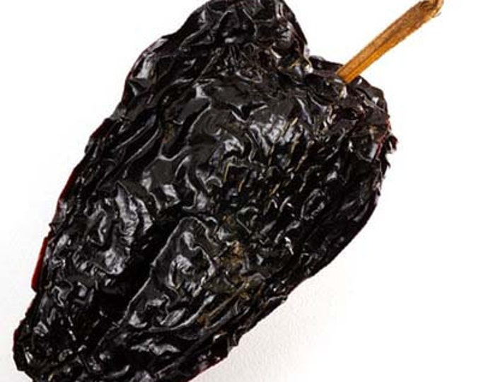 Ancho Chile Pods