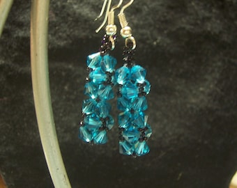 Quattra earrings