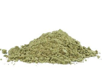 Organic Aloe Vera (Aloe Ferox) Powder