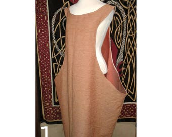 Sideless Surcoat, Dress, Garb, SCA