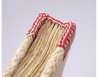Six Ways To Make Coptic Headbands, Ebook, 3rd Edition