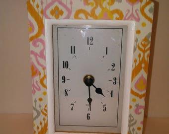 Small Clock/ That 70's clock