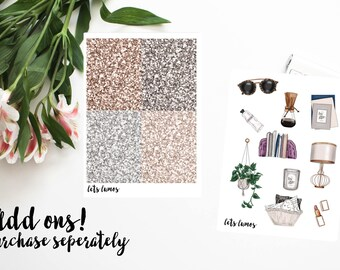 Hygge // Weekly Kit Add Ons