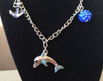 A Day At Sea Necklace