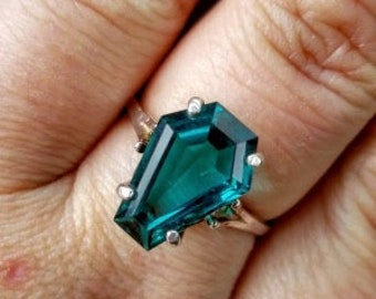 Coffin Gems® - Add On - 3CT LIMITED EDITION COLOR