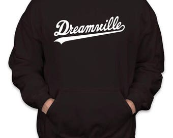 Dreamville J.Cole Hoodie Sizes:Small-2XL