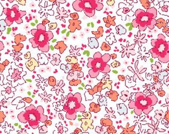 Meadow (Summer) - Best of Sarah Jane - Michael Miller Fabrics - 1 Yard