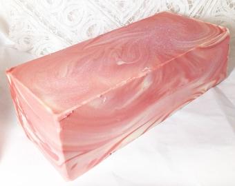 Goat's Milk soap, Goat Milk Soap, custom loaf, custom loaves, choose your scent, Gift for her,  Moeggenborg Sugar Bush, custom soap