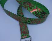 Dragonne pour badge arabe...