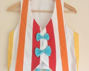 Jolly Holiday Waistcoat