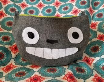 Totoro Purse