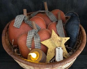 Harvest Bowl Fillers