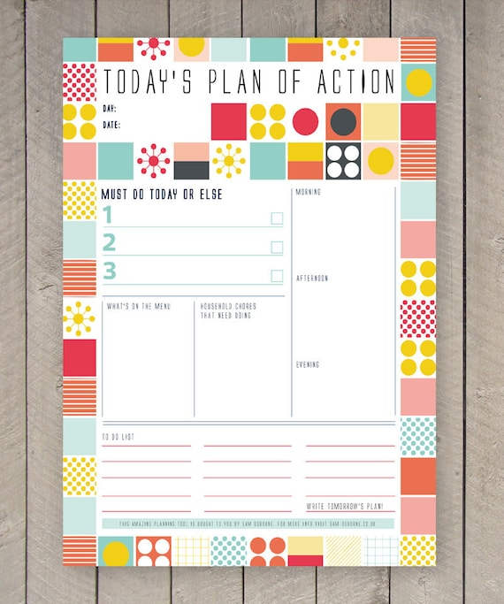 business day planners