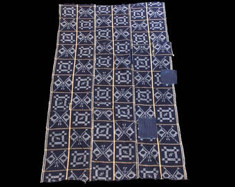 Kasuri Textile