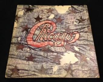 Vintage Vinyl:  Chicago III