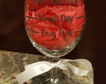 Wine Glass for Any Occasion