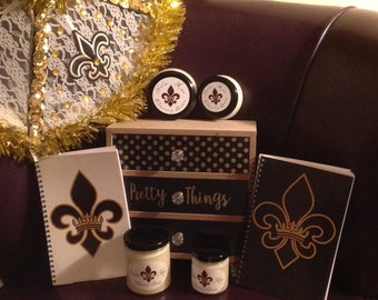 Love Reigns   Scented Soy Candles by Nola Mae Scentz