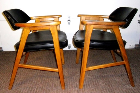 Like this item? - Mid Century Chairs Vintage Danish Chairs Murphy Miller Inc