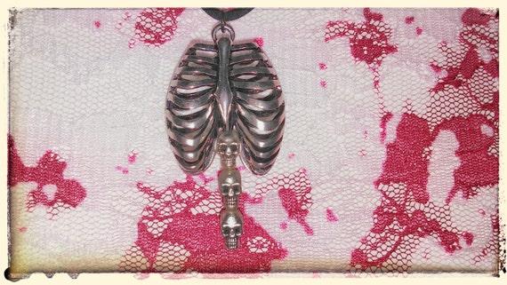 Murder Necklace