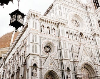 Duomo, Florence Italy