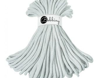Giant Bobbiny Rope – Light Grey (50m)